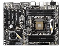 AS Rock LGA2011 Intel X79 DDR3 CrossFirex SLI SATA3 USB3.0 A GbE ATX Motherboard X79 EXTREME6