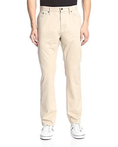 Nautica Men's 5 Pocket Twill Pant