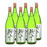 遠藤酒造場 渓流 朝しぼり 純米吟醸 1800ml × 6本