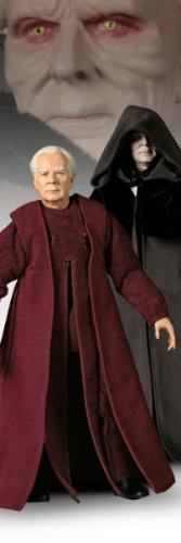 Buy Palpatine/Darth Sidious (2) 12-inch Figure Set