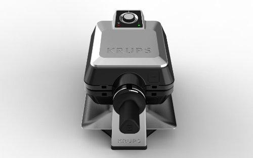 Krups FDD95D Waffelautomat Professional - 8