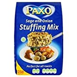 Paxo Sage and Onion Stuffing Mix 2.5kg Bag