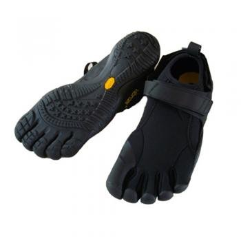 vibram five fingers flow trek herren zehenschuhe black 47 schuhe handtaschen. Black Bedroom Furniture Sets. Home Design Ideas