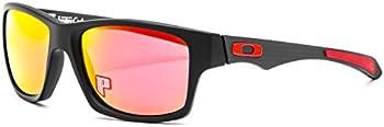 Oakley Jupiter Carbon Scuderia Sunglasses