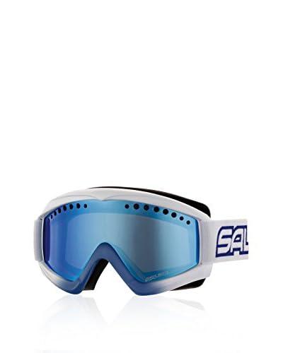 Salice Occhiali da Neve 969Darwfv Bianco/Blu