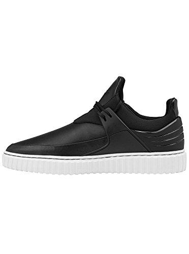 Creative Recreation Castucci Sneakers in Black White 10.5 M US