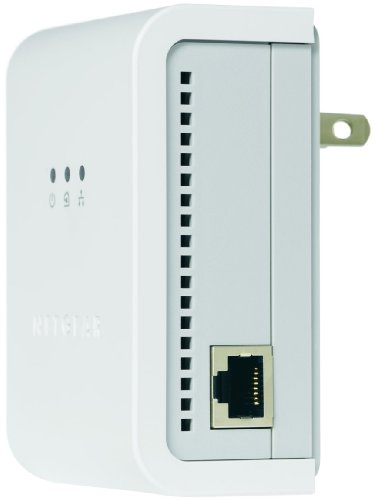 Netgear 85Mbps Powerline Network Adapter XET1001
