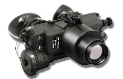 Binocular Goggles