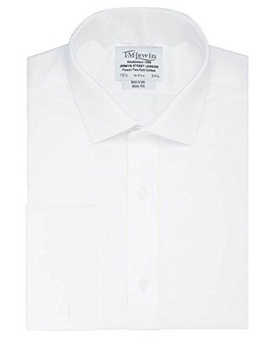 tmlewin-mens-non-iron-herringbone-slim-fit-double-cuff-shirt-white-145