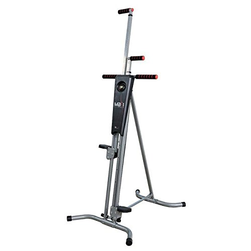 Maxi Climber Total Body Workout