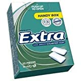 Wrigley's Extra Cool Breeze Sugarfree Gum 25 Piece