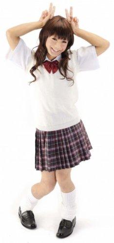 ジグ ミスターX 女子高生リボン 4117