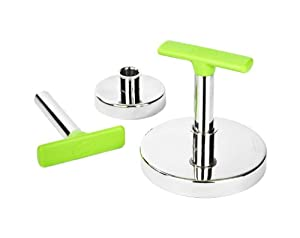 Burger Stomper Pro 2-in-1 Burger Press by Hamburger Presses