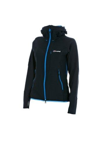 Damen Softshell Berghaus Valaparola Softshell Jacket