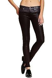 Hudson Krista Skinny Jean