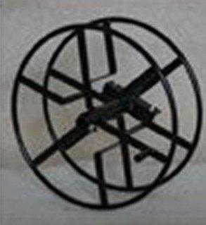 300 Foot Solution Reel Mount 17″