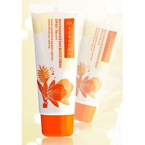 [Nude Cosmetics] Skin Radiance Sun Block Cream
