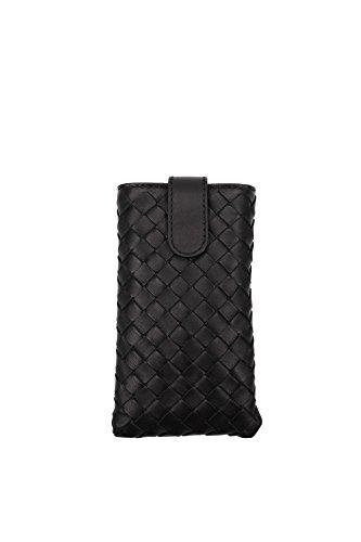 iphone-taschen-bottega-veneta-herren-leder-schwarz-258331v001n1000-schwarz-7x12-cmeu