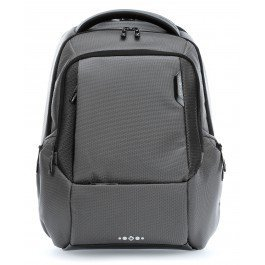 Samsonite Cityscape 41D102 Steel Grey zaino PC