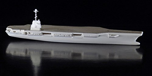 USS Gerald R. Ford Aircraft Carrier CVN-78 3D Printed CVN 21 Class Supercarrier Model (Uss Ford compare prices)
