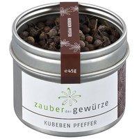 Kubeben Pfeffer, 45g von Zauber der Gewürze GmbH bei Gewürze Shop