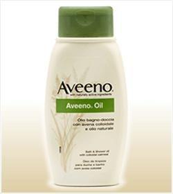 Aveeno Bath And Shower Oil 250Ml