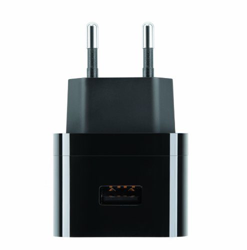 Kindle PowerFast Charger for Accelerated Charging for the EU (for Kindle Fire tablets and Kindle e-readers)