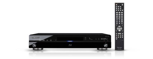 Pioneer LX Series Blu-ray Disc Player