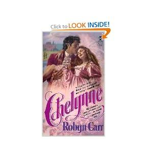 Chelynne - Robyn Carr