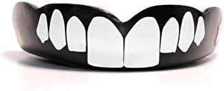 ILL GRILLSreg Buck Teeth Mouth Guard w Free Storage Case