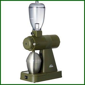 Kalita nicecut Mill NEXT GNEXT G (AG) (Army Green) by Kalita