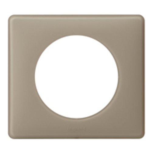 legrand-celiane2-stoneware-plate-with-1-hole-grey-leg98842