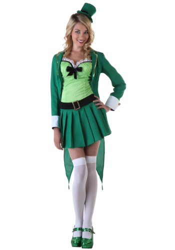 leprechaun costumes for saint patricks day holly day