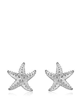 Drachenfels Design Pendientes plata de ley 925 milésimas