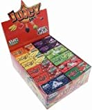 Juicy Jay's Pick n Mix Rolls - 4 Rolls All Different Flavours