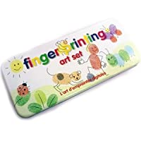 NPW Finger Printing Art Set by NPW