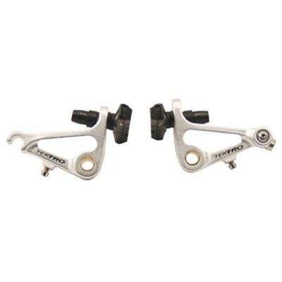 Buy Low Price Tektro Alloy Canitlever Road Bicycle Brake Levers – Pair – CR720 (B002WY2EL0)