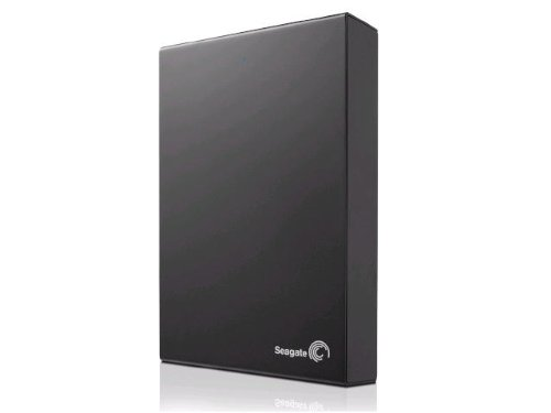 Seagate Expansion 2 TB USB 3.0 Desktop External Hard Drive STBV2000100