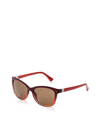 CK Gafas de Sol 3156S_075 (54 mm) Rojo