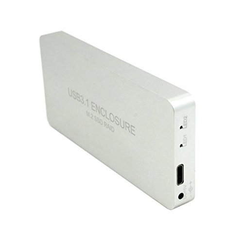 golitonr-usb31-typ-c-ngff-m2-externes-anschlusskasten-typ-c-schnittstelle-zu-m2-ssd-raid-festplatten