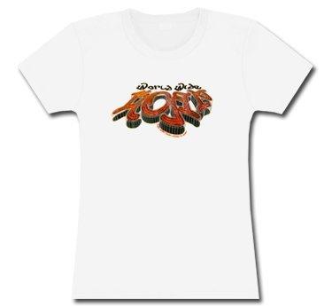 Korn * Vektor * T-shirt da donna * M *