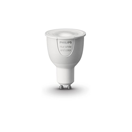 Philips-hue-LED-Lamp-Bulb-Dimmable-GU10-Starter-Set-with-Bridge-Set-of-3-16-Million-Colours-App-Controlled-8718696508626