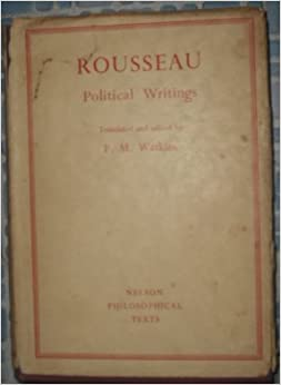 rousseau and the government of poland essay Discover librarian-selected research resources on jean-jacques rousseau from the  his essay made him  for corsica and for poland rousseau is.