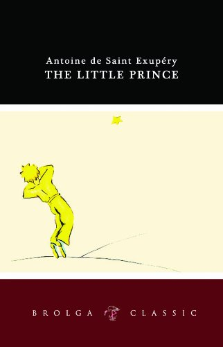 The Little Prince (Brolga Classics)