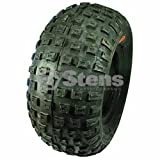 (4) 145/70-6 Go-Kart, Go-Cart or ATV Tires 145 x 70 x 6
