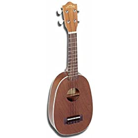 Lanikai LU-21P Pinapple Ukulele from Amazon.com