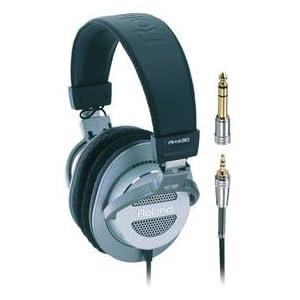 Roland Monitor Headphones RH-A30
