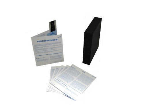 American Educational Microslide Photosynthesis Lesson Set (Box of 10)
