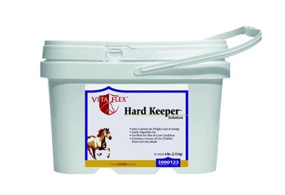 Vita Flex Hard Keeper 6 lb