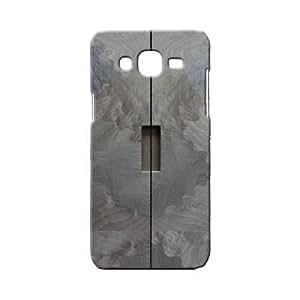 BLUEDIO Designer 3D Printed Back case cover for Samsung Galaxy A3 - G1435